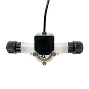 Verificación de sensor de flujo