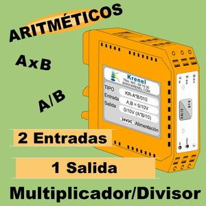 Arítmeticos