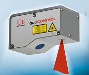 Sensor gapCONTROL