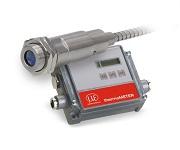 Sensores de pirómetros