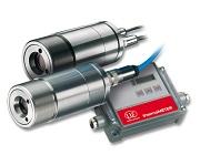 Sensores de Temperatura Infrarrojos con Indicador Láser y Módulo de Vídeo