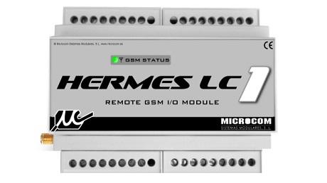 Hermes LC1