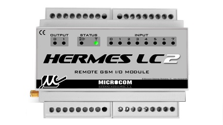 Hermes LC2
