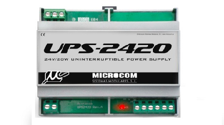 UPS 2420